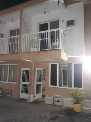 Casa de condomínio à venda com 2 dormitórios em Piedade, Rio de janeiro cod:MICN20024 - Foto 2