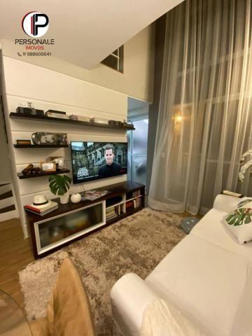 Apartamento Duplex à venda, 48 m² - Morumbi - São Paulo/SP - Foto 6