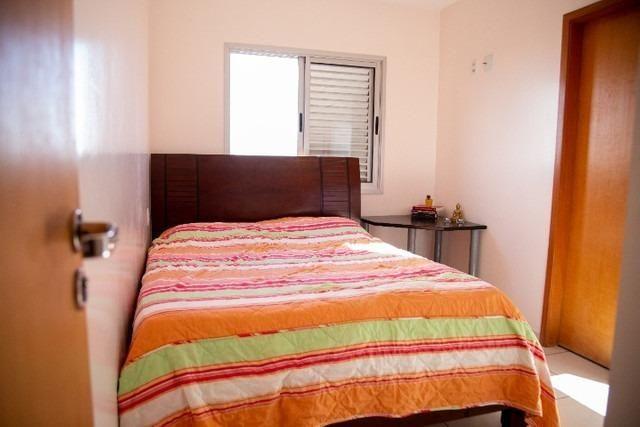 Apartamento à venda com 2 dormitórios em Setor leste universitário, Goiânia cod:M22AP0897 - Foto 2