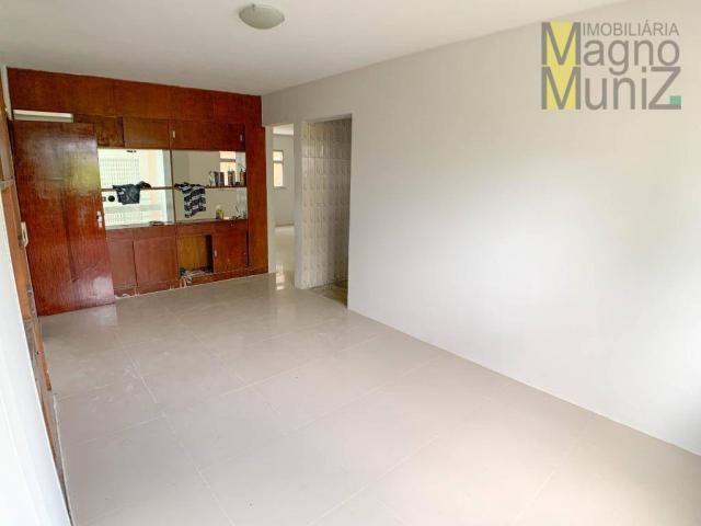 Apartamento com 3 suítes para alugar, 200 m² por R$ 1.700/mês - Dionisio Torres - Fortalez - Foto 2
