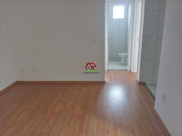 Ótimo apartamento de 02 quartos no Planalto! - Foto 11