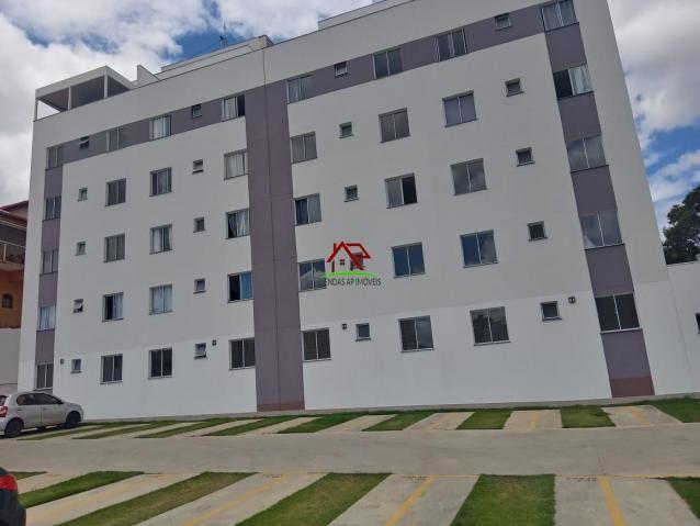 Ótimo apartamento de 02 quartos no Planalto! - Foto 3