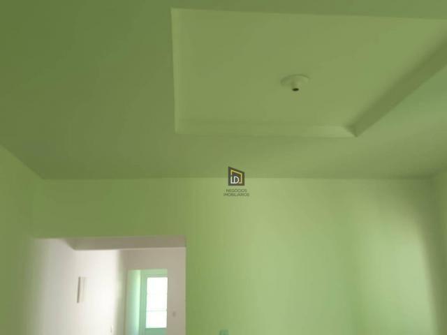 Casa com 2 dormitórios à venda, 91 m² por R$ 195.000 - São Simão - Várzea Grande/MT - Foto 12