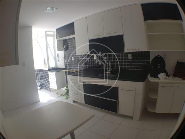 Apartamento à venda com 3 dormitórios em Copacabana, Rio de janeiro cod:886710 - Foto 8