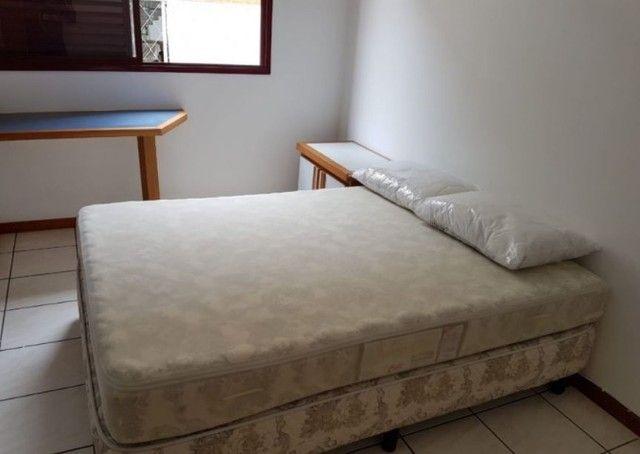 Oportunidade de Locação Anual, Apartamento Mobiliado, frente mar, 03 dormitórios (1suíte) - Foto 12