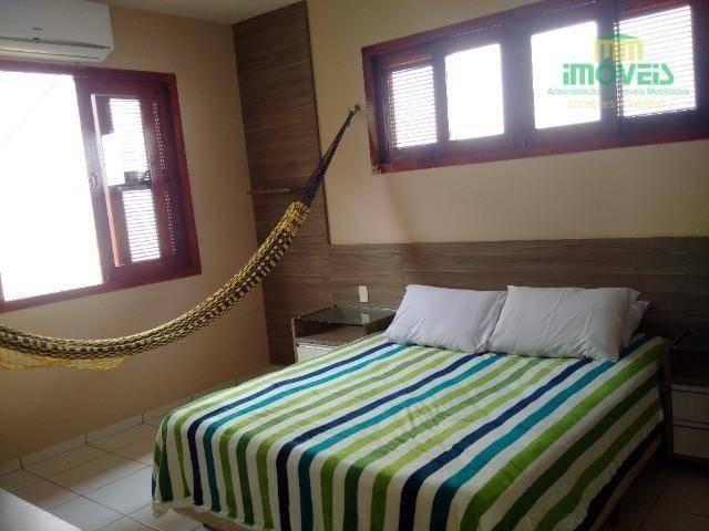 Casa com 4 dormitórios à venda, 990 m² por R$ 620.000,00 - Porto das Dunas - Aquiraz/CE - Foto 6