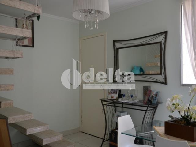 Cobertura à venda com 2 dormitórios em Osvaldo rezende, Uberlandia cod:29760