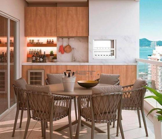 Apartamento com 3 dormitórios à venda, 130 m² - Pioneiros - Balneário Camboriú/SC - Foto 19