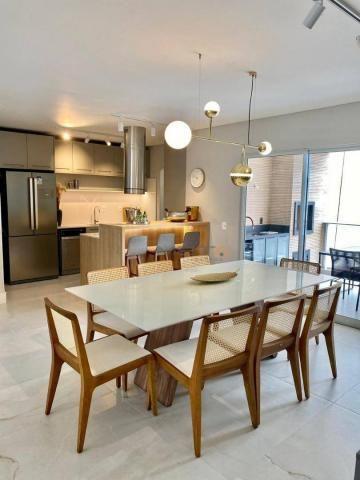 Apartamento com 3 dormitórios à venda, 130 m² - Pioneiros - Balneário Camboriú/SC - Foto 9