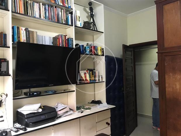 Apartamento à venda com 3 dormitórios em Copacabana, Rio de janeiro cod:863339 - Foto 10