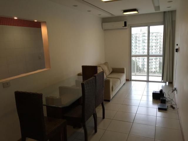 Apartamento à venda com 3 dormitórios em Barra da tijuca, Rio de janeiro cod:891596 - Foto 3