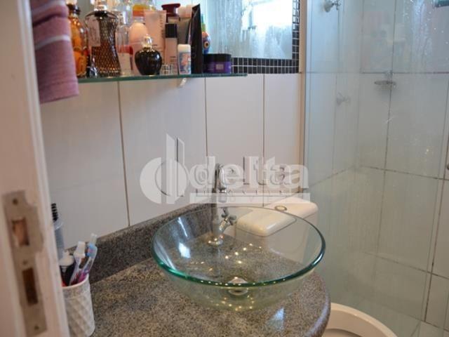 Cobertura à venda com 2 dormitórios em Osvaldo rezende, Uberlandia cod:29760 - Foto 6