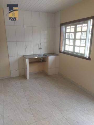 Casa com 1 dormitório para alugar por R$ 850,00/mês - Serra Grande - Niterói/RJ - Foto 7