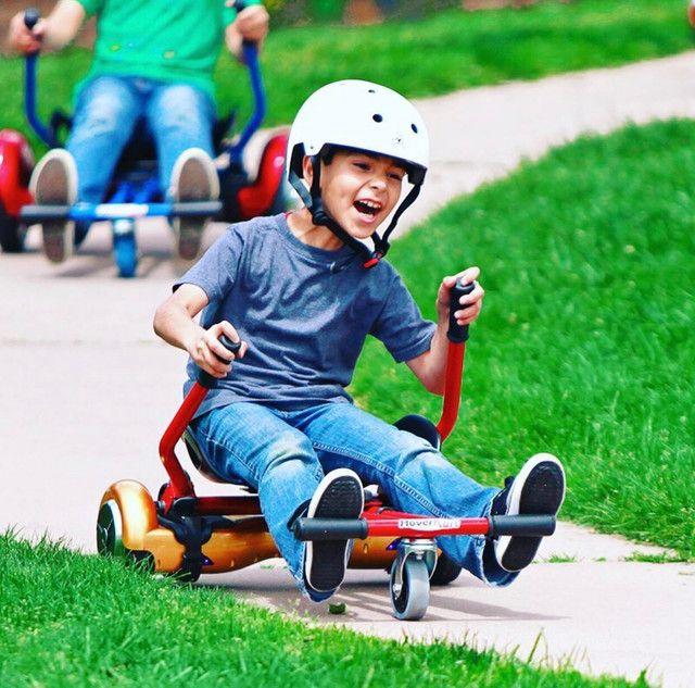 Hoverkart para Hoverboard 10 x Sem juros