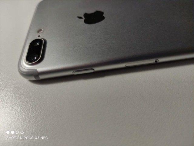 iPhone 7 Plus - 128GB - Oportunidade!!!! - Foto 2