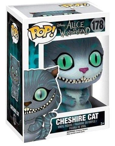 F unko Pop! Disney Alice In Wonderland: Cheshire Cat #178 - Foto 3