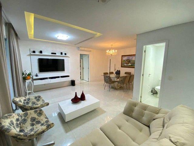 Apartamento para venda tem 134 metros quadrados com 3 quartos em Patamares - Salvador - BA - Foto 4