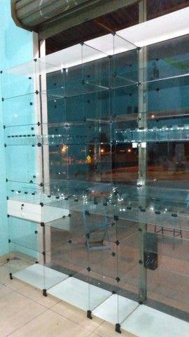 Lojas em vidros modulados é c/ TOP-10 - Foto 2