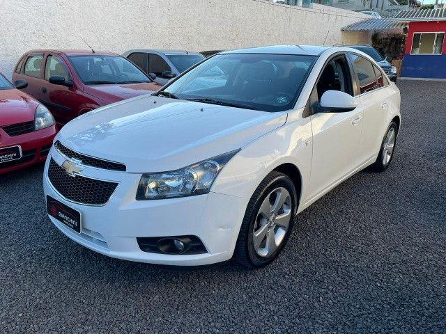 Chevrolet Cruze LT 1.8 Aut. Ano 2014 - R$49.900,00