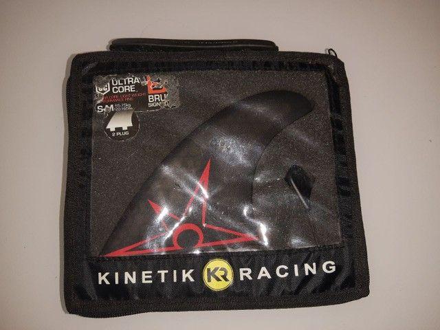 Jogo de quilhas fcs Kinect k3 - Foto 3