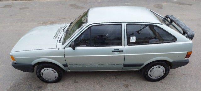 Volkswagen Gol 1992 - Foto 6