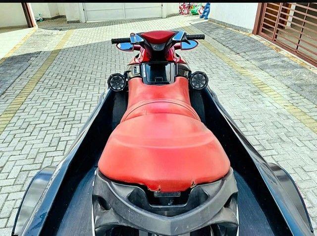 JET SKI SEADOO RXT 215 hp
