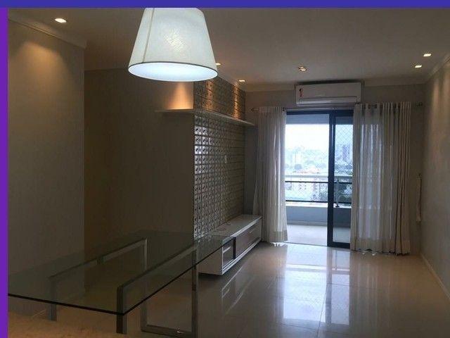 Edifício orquídeas Vieiralves Apartamento 3 Quartos - Foto 3