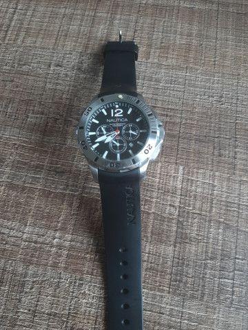 Relógio Náutica - Foto 2