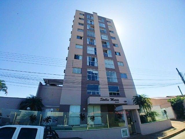Apartamento em Blumenau, 2 quartos (1 suíte) e 2 vagas