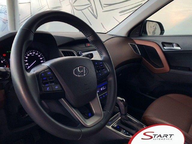 Hyundai Creta 2.0 16v Flex Prestige Automático 2019 - Foto 7