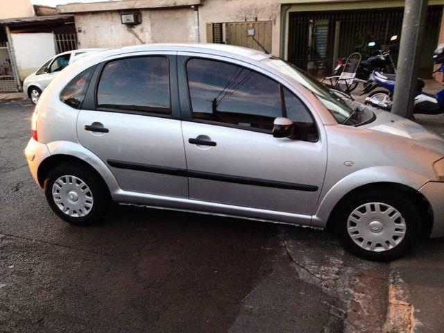 Vendo C3 GLX 2008/09 - Foto 13