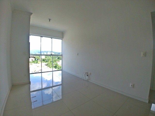 Apartamento em Blumenau, 2 quartos (1 suíte) e 2 vagas - Foto 9