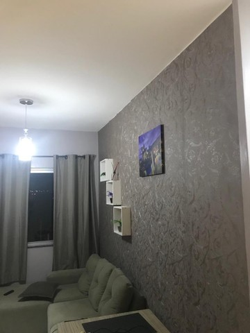 Vendo Ágil apartamento condomínio fechado residencial Araçay  - Foto 4