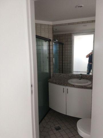 alugo apartamento em boa viagem com quatro suítes - Foto 17