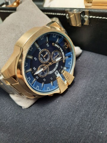 Relógio Premium diesel 10b - Foto 2