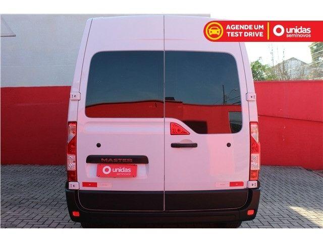 Renault Master 2.3 DCI Diesel Minibus Executive 16 lugares - Foto 3