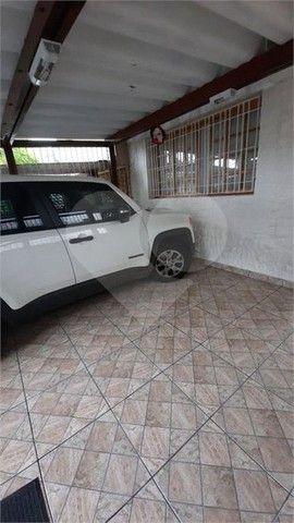 Casa à venda com 4 dormitórios em Tremembé, São paulo cod:170-IM459438 - Foto 6