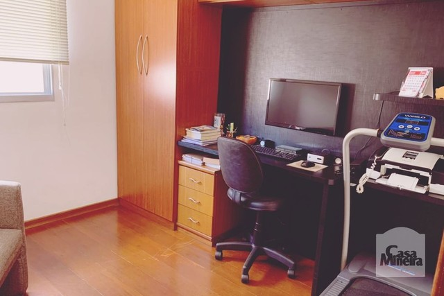 Apartamento à venda com 3 dormitórios em Alto caiçaras, Belo horizonte cod:335849 - Foto 12