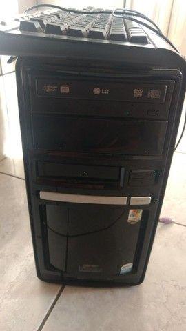 Vendo computador pra retirada de peças