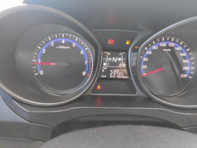 Hyundai hb20x 2016 1.6 16v premium flex 4p automÁtico - Foto 11