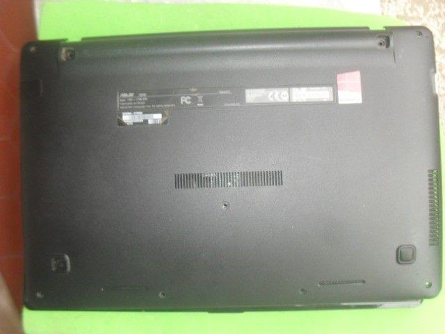 Peças do notebook asus x200m. - Foto 5