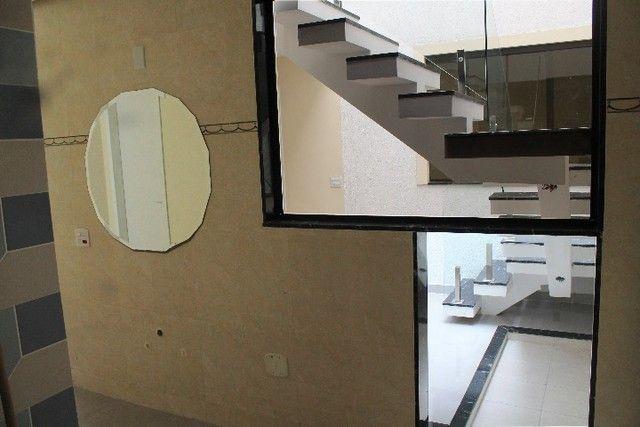 Casa com Conceito Aberto em Campo Grande, 3 quartos (sendo 2 deles suítes) - Foto 8