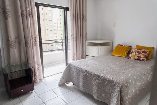 Apartamento à venda 3 dormitórios em Balneário Camboriú/SC - Foto 16