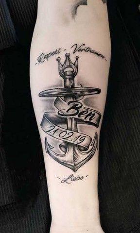 Tatuagem - Foto 4