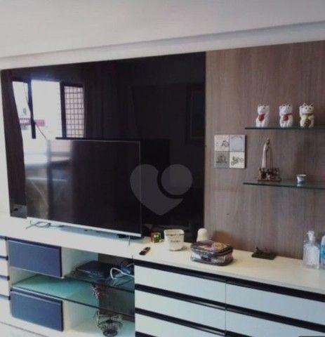 Condomínio excelente no Dionisio Torres, 123m2 - Foto 14