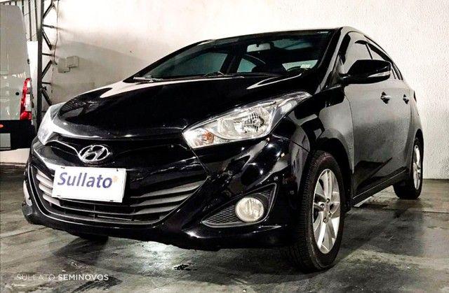 Hyundai HB20S 2015 Premium 1.6 Automático - Foto 18