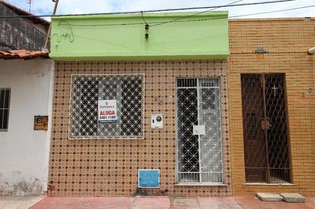 Casa para alugar com 2 dormitórios em José bonifácio, Fortaleza cod:CA0078