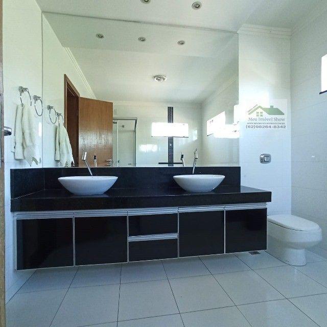 Luxuoso Sobrado -270m de area construida - Foto 8