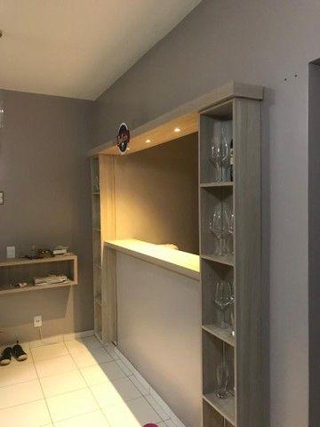 Vendo Ágil apartamento condomínio fechado residencial Araçay  - Foto 2