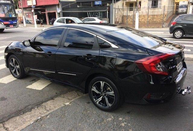 Civic 2.0 EXL Aut. 2018 (KM 27.00) - Foto 6